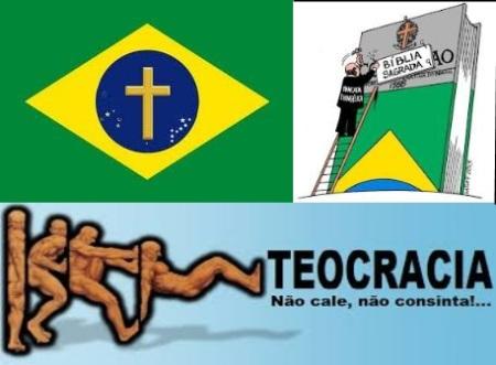 teocracia-montagem