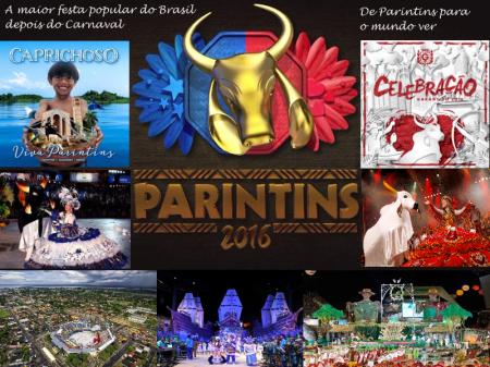 Parintins 2016